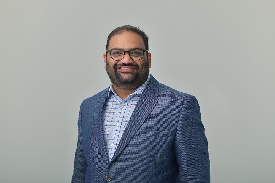 Dr. Rakesh Challagulla
