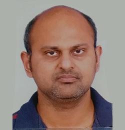 Dr. Kedia Nikhil Shambu