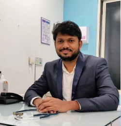 Dr. Sairam R