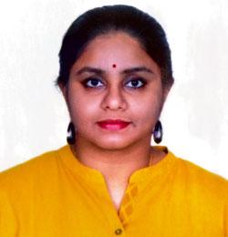 Dr. G Satyasri