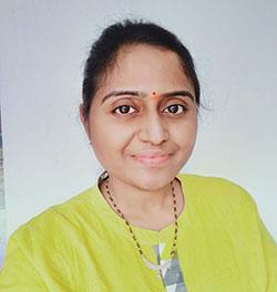 Dr. K.N.B.S Mahati