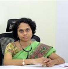 Dr. Sabitha Ramineni