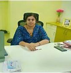 Dr. Vennela Kanuri