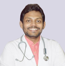 Dr. A. Vamshi