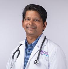Dr. B Sathish Kumar