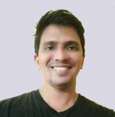 Dr. C Kishore Kumar