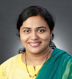 Dr. Deepthi Dandamudi