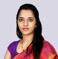 Dr. E Reshma Reddy