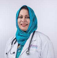 Dr. Faiza Waliullah
