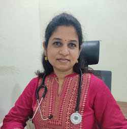 Dr. G. Geeta Devi