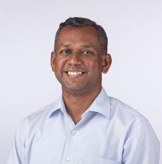 Dr. Jamir Arlikar