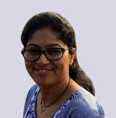 Dr. K. Sravanthi Reddy