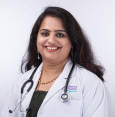 Dr. Kavya Priya