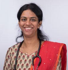 Dr. Nasreen Banu