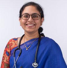 Dr. Sahitya Koneru