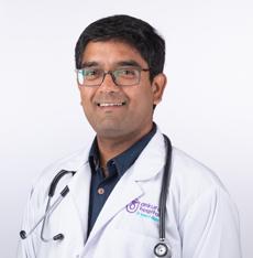 Dr. Sathyanaryana Murthy