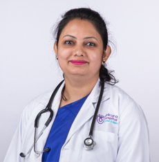 Dr. Shruti Mishra