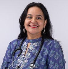 Dr. Swathi Vyas