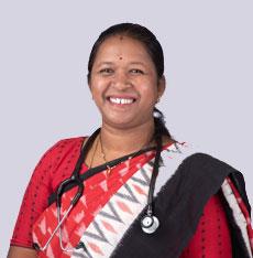 Dr. CH Manjusha